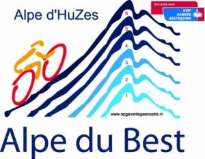 Alpe du Best